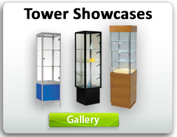 Tower Showcases
